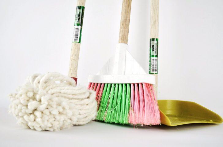 Nach Bedarf putzen ist das schlechteste was man machen kann