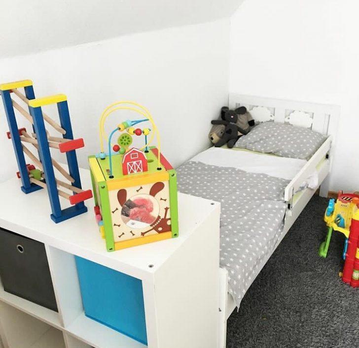 Minimalismus im Kinderzimmern, geht das?